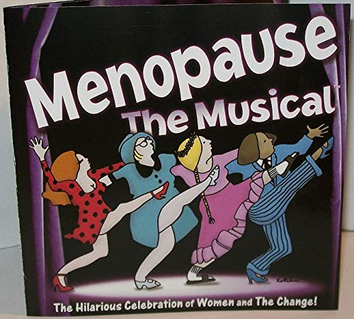 Top 6 recommendation menopause the musical soundtrack