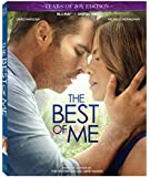 Best Of Me, The [Blu-ray]