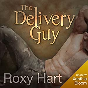 The Delivery Guy Audiobook