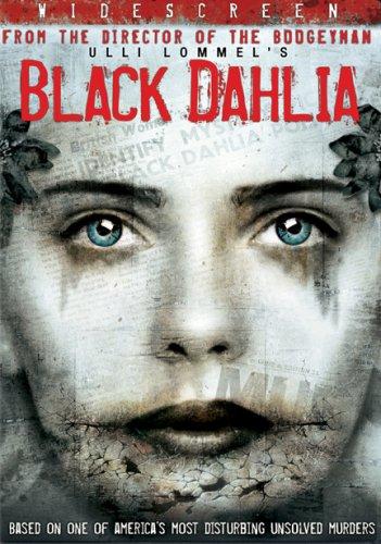 (Ulli Lommel's Black Dahlia)