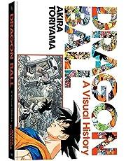 Dragon Ball A Visual History
