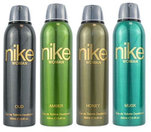 Best Nike Oud Amber Honey Musk Deodorant for WomenOnline India 2020
