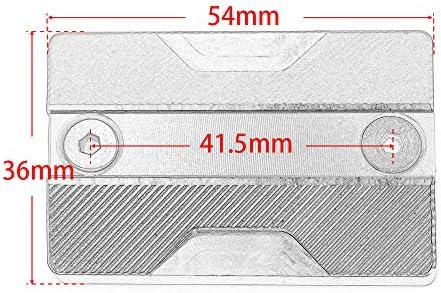 CXEPI Motocicleta Tapa del Dep/ósito del L/íquido de Frenos Delantero para Honda Forza 125 250 300 2017 2018 2019