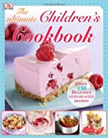 Ultimate Children's Cookbook Front Cover