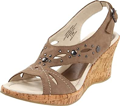 David Tate Women's Mercury Sandals,Brown,13 N