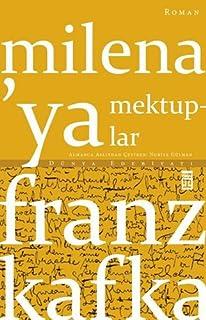 Cartas A Milena -70 A.: Amazon.es: Franz Kafka: Libros