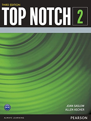 Top Notch 2 (3rd Edition)