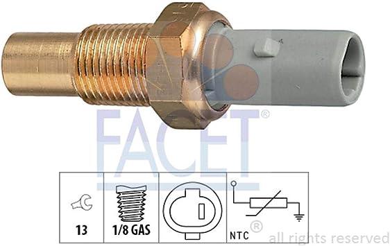 Facet Coolant//Oil//Fuel Temperature Senders 7.3328