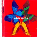 AGEHA by W-INDS. [Korean Imported] (2005)