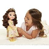 Disney Princess Explore Your World Belle Doll Large Toddler