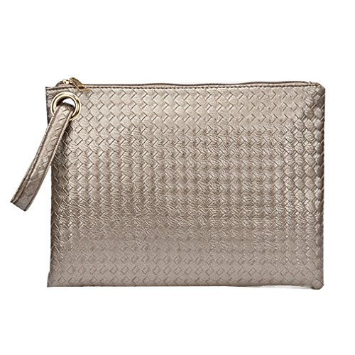 Unknown Unknown Pochette femme Unknown Doré Pochette pour Pochette pour pour Doré Doré femme femme Unknown FxrRFPqwv