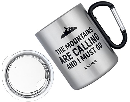 Clip Handle Mug - 3