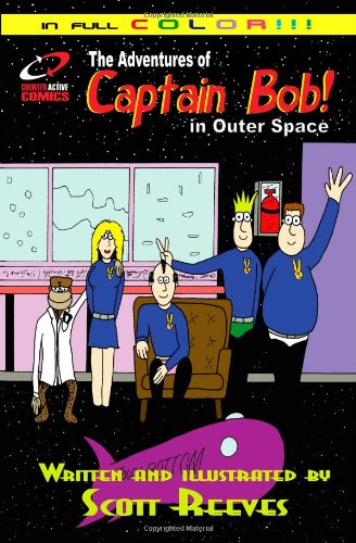 The Adventures Of Captain Bob In Outer Space (King Of The Hill On The Simpsons)