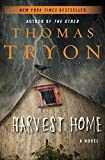 img - for Harvest Home: A Novel book / textbook / text book