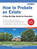 How to Probate an Estate - A Step-by-Step Guide for Executors, Enodare, 1906144303