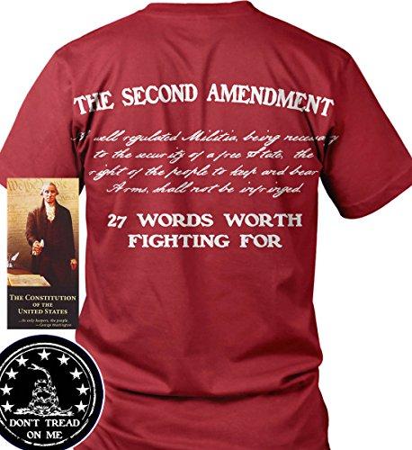 Sons Of Liberty Shirts - 5