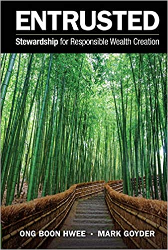 Entrusted: Stewardship for Responsible Wealth Creation ...