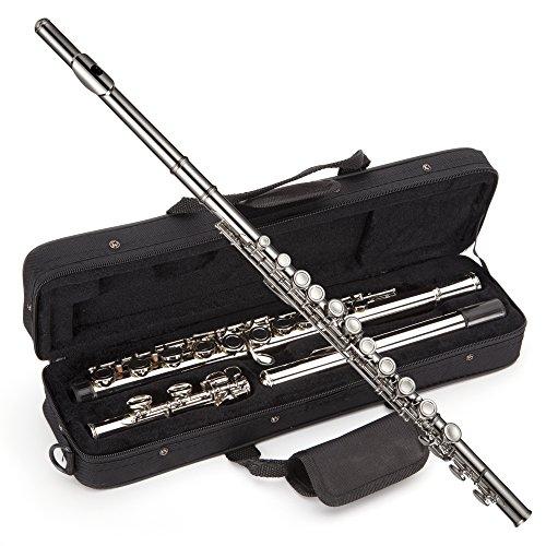 side flute - 8