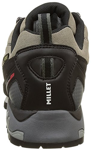 Trident Multicolor Senderismo 000 Unisex Brown G Guide Adulto de Black Millet Zapatillas U8xaqaw