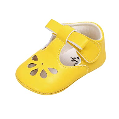 Mosstars 🎀 Zapatos Primeros Pasos Bebe Baby Girls Knit ...
