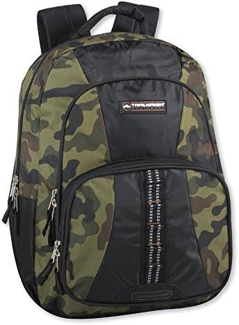 Trailmaker Multi Pocket Backpack green product image
