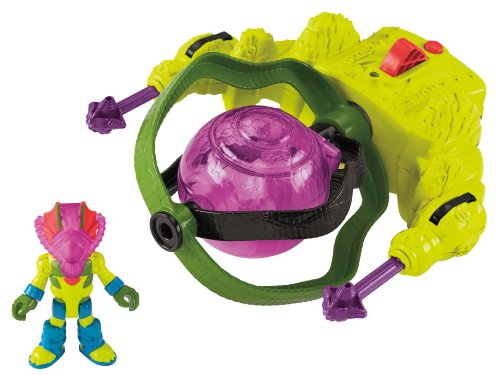 Fisher-Price Imaginext Ion Orbiter BFT02