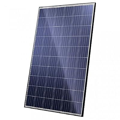 Canadian Solar CS6K-270P 270 Watts 60 Cell Poly-Crystalline Solar Panel