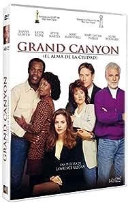 Grand Canyon - Grand Canyon (El Alma De La Ciudad) - (Non USA Format) [DVD]