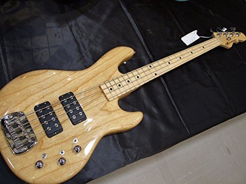 Free Shipping New G&L L-2000 Natural/M Electric Bass for sale  Delivered anywhere in Canada