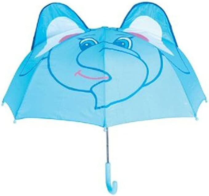 Elephant Umbrella Cool Elephant Umbrella For Kids Umbrellas Amazon Com