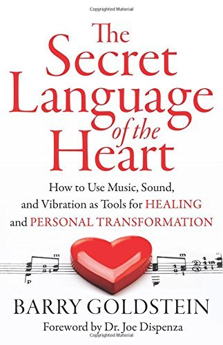 Secret Language Heart Vibration Transformation product image