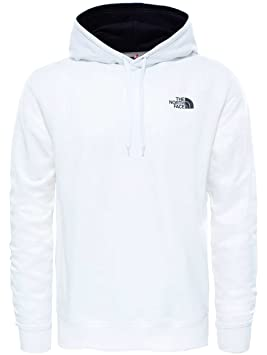 880cd52767dca The North Face M Seasonal Drew Peak Pullover Light-EU TNF White Pull Homme,