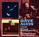 Blues Boulevard / Museum of the Heart