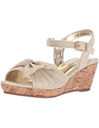 Kids' Nathaliah Wedge Sandal