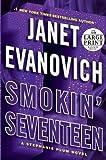 Smokin' Seventeen: A Stephanie Plum Novel (Stephanie Plum Novels)