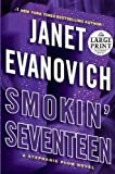 Smokin' Seventeen, Janet Evanovich, 073937821X