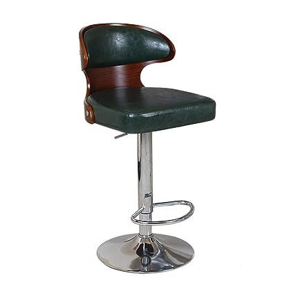 Terrific Amazon Com Adjustable Bar Stools Swivel Barstool Chairs Alphanode Cool Chair Designs And Ideas Alphanodeonline