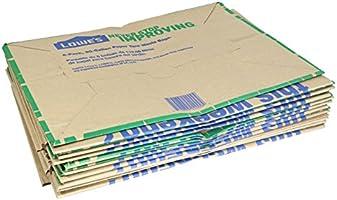 Amazon.com: Paquete de 20 bolsas de basura de 30 galones ...