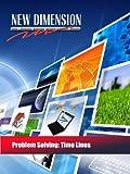 Problem Solving: Time Lines