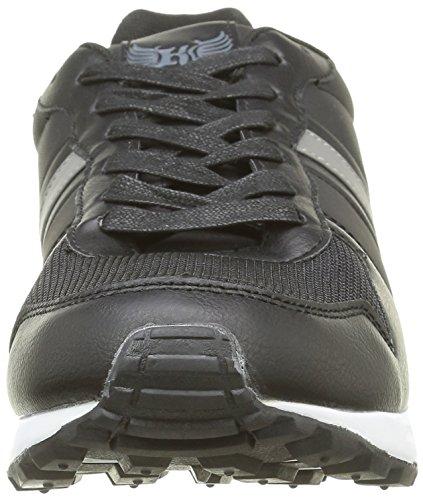 Kaporal Joey - Zapatillas de deporte Hombre Negro - negro