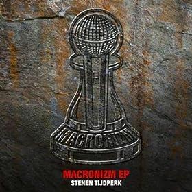Amazon.com: Glazen Bol: Macronizm: MP3 Downloads