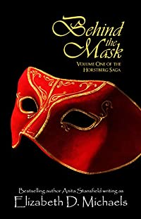 Behind The Mask by Elizabeth D. Michaels ebook deal