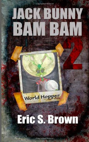 book cover of Jack Bunny Bam-bam