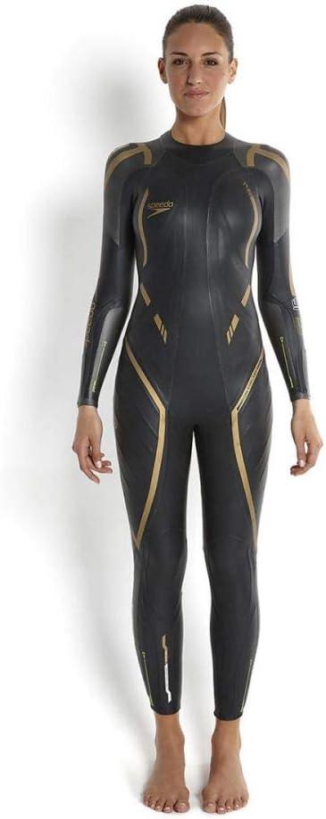 pentland brands plc Speedo Womens Super Elite SE16 Wetsuit