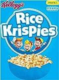 Kellogg's Rice Krispies (510g)