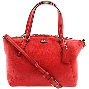 ... purse and ereader new zealand coach pebble leather mini kelsey satchel  in bright red 557b1 d45dc ... a8a089d6a0104