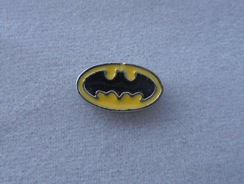 Batman Floating Charm