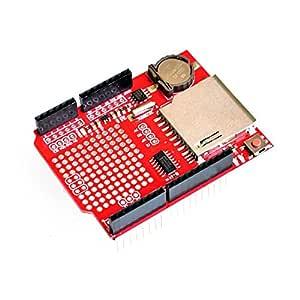10 Unidades de Memoria de Memoria SD para Arduino UNO ...