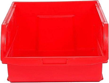 Stanley Caja organizadora abierta, espacio para guardar cosas de 4 ...