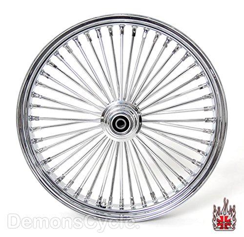 DEMONS CYCLE 23